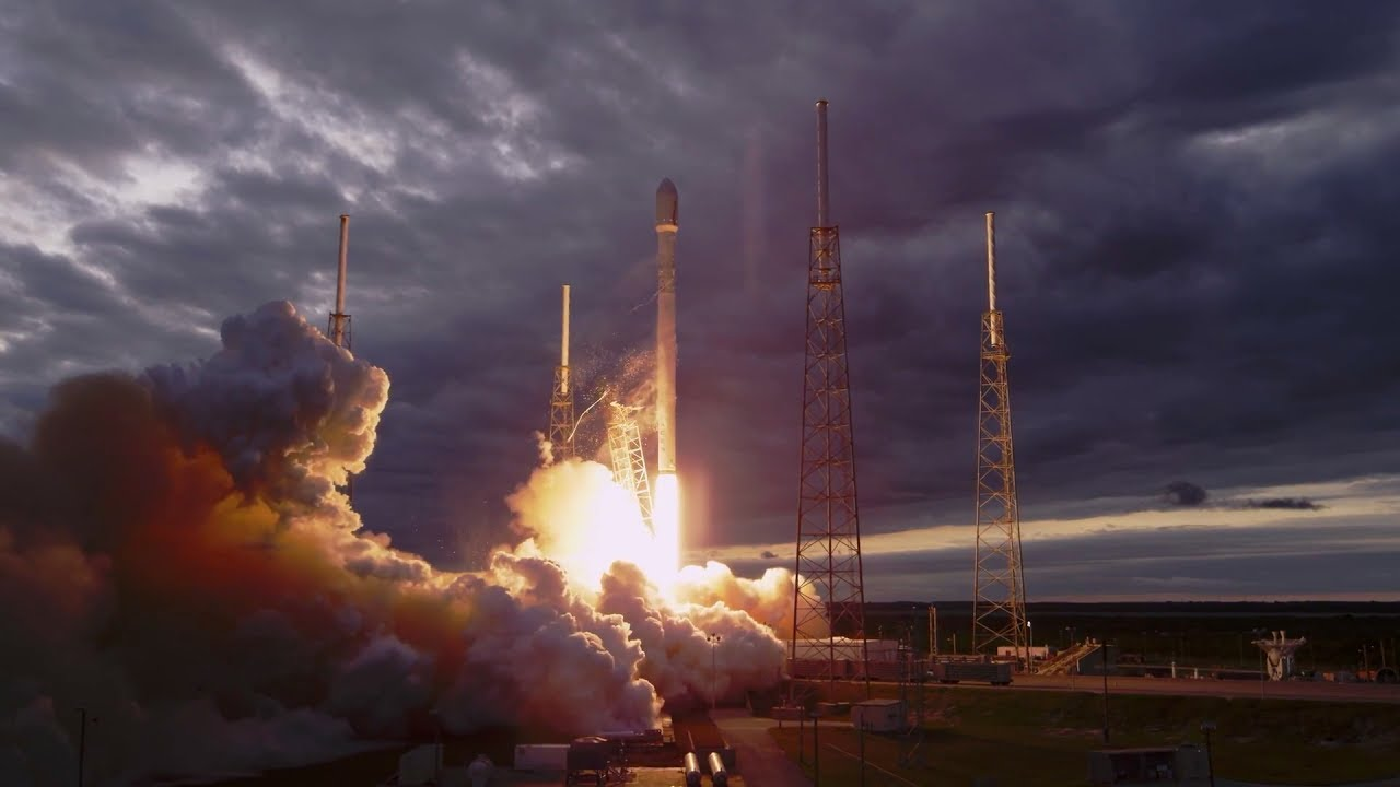 Watch SpaceX's second attempt to launch Intelsat 35e live