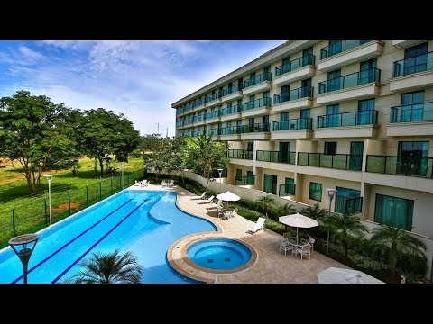 Top10 Recommended Hotels in Brasilia, Distrito Federal, Brazil