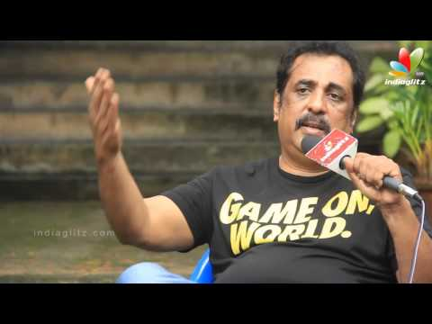 Raveendran Interview   Malayalam Movie Interviews