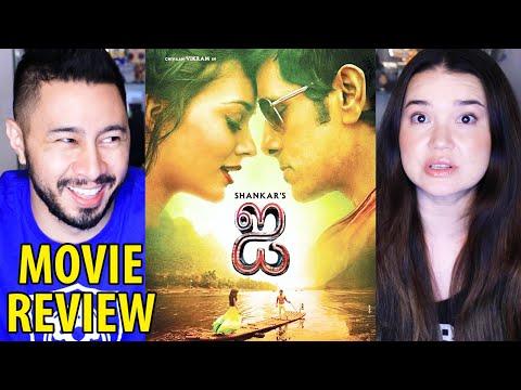 I | Movie Review | Vikram, Amy Jackson, Suresh Gopi | S. Shankar