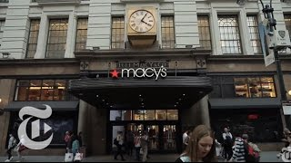 Video Inside the Guts of Macy's Herald Square | The New York Times download MP3, 3GP, MP4, WEBM, AVI, FLV April 2018