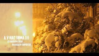 Зима в разгаре  )))