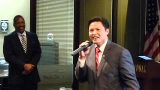 Danny Nguyen, CCIM Speaks on International Business Opportunities at ITC in Houston Part 2