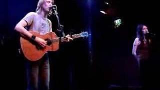 Sit Down And Sing: Kristofer Åström