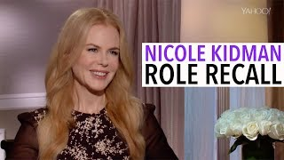 Nicole Kidman Talks 'Batman Forever,' 'Moulin Rouge!' and More