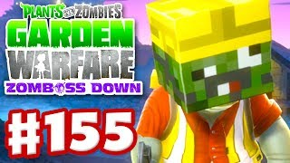 Plants vs. Zombies: Garden Warfare - Gameplay Walkthrough Part 155 - Custom Engineer! (Xbox One)(Thanks for every Like and Favorite! They really help! This is Part 155 of the Plants vs Zombies: Garden Warfare Gameplay Walkthrough for the Xbox One!, 2014-06-21T23:11:47.000Z)