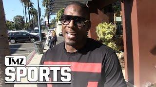 Antonio Gates Says Josh Brown Leaving is Best for the Team | TMZ Sports