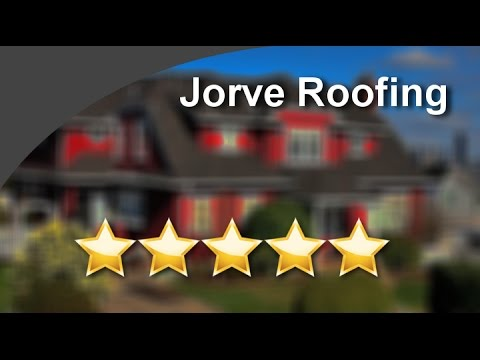 Jorve Roofing jorve roofing seattle great five review by b b