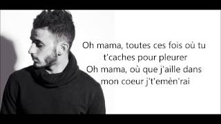 Ridsa Oh Mama Paroles