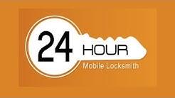 Locksmith McAllen Emergency Svs Lockouts, Car Keys, 24 hours Locksmith