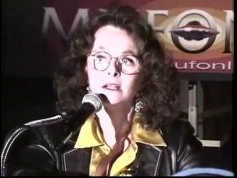 Linda Moulton Howe (04-21-05) UFO Crash Retrievals: U.S. Government Policy of Denial