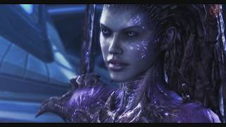 StarCraft II Legacy of the void - Эпилог [Кампания]