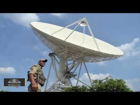 The Indian Space Research Organization Moots Ground Station in Vietnam