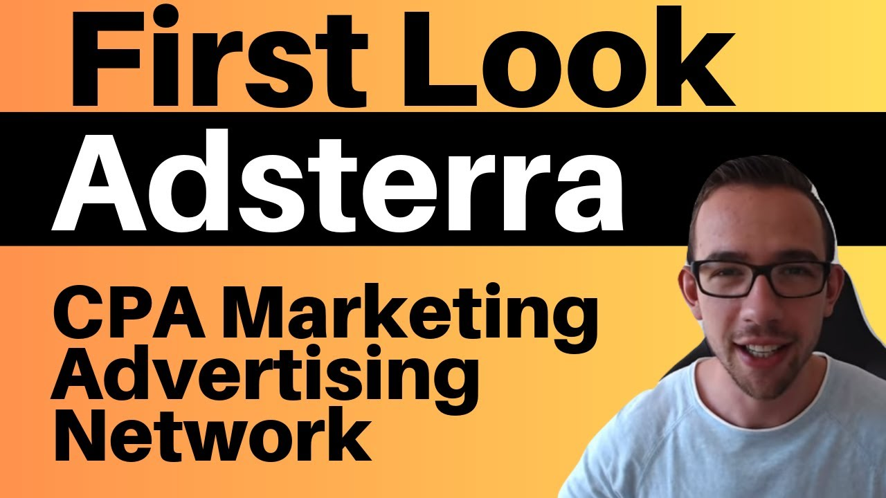Adsterra: CPA Marketing Traffic Exchange Review [FIRST LOOK 2019]