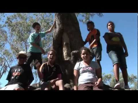 The Colli Crew - 'Talk Of The Town'.mpg