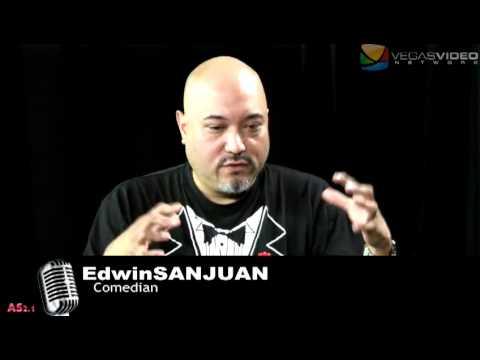 Awkward Silence 2.1 #007: Comedian Edwin San Juan