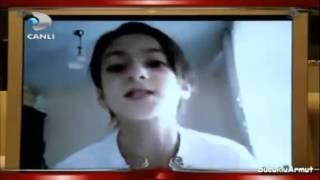 ATARLI ASK FM ERGENİ VS BEYAZ SHOW