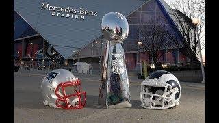 2019 Super Bowl score by quarter: Live updates, highlights