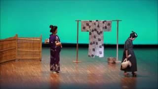青雲の人(矢代操 明治大学創立への道、劇団シアター近松、鯖江市市民参加型演劇)