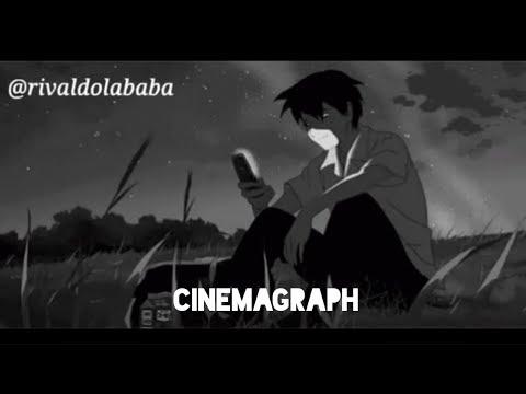 CARA BUAT STORY CINEMAGRAM By SANDYKINOS