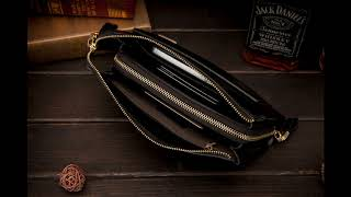 видео Как правильно купить мужскую сумку в Киеве? Промо-код на скидку ищите в статье — Мужской журнал