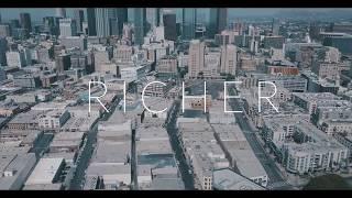 Baixar $ammy Gram$ - Richer [Dir. By @VRProductions_]