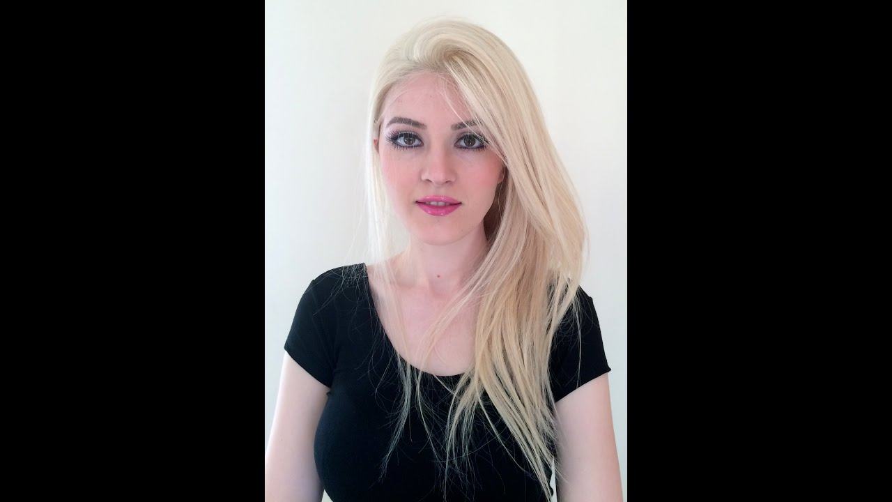 Brazilian Remy Hair Long Blonde Full Lace Wig Review