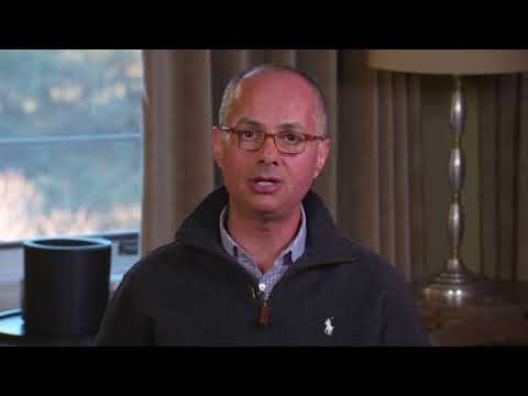 """Omar Yaghi: """"MOFs have the potential of watering dry regions of the world"""""""