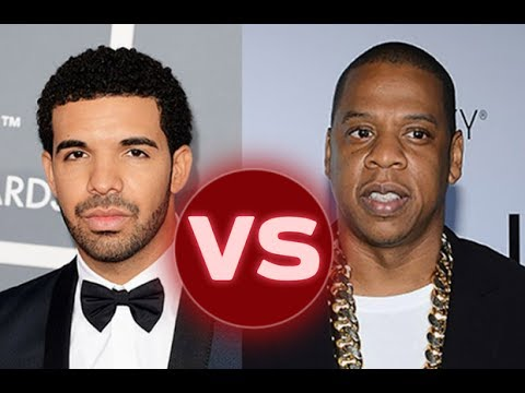"""Drake CALLS OUT Jay Z 4:44 'don't put money to your ear? Oh I didn't hear that"""""""