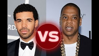 Drake Calls Out Jay Z 4 44 Dont Put
