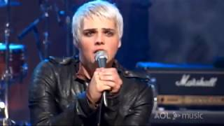 My Chemical Romance Famous Last Words Live - AOL Sessions 2007.mp3