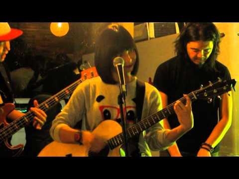 Dreams (Cover) by Glaiza de Castro Live at Coffee Barn 2nd yr anniversary #GDC