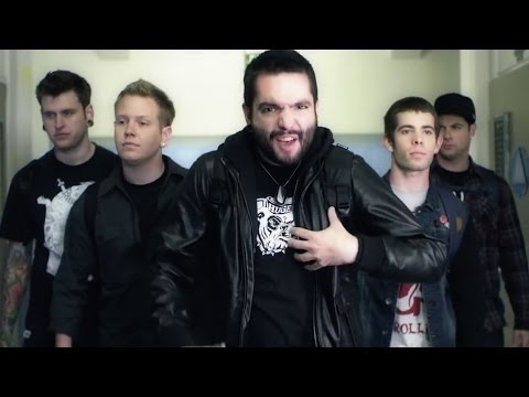 A Day To Remember - All Signs Point To Lauderdale [OFFICIAL VIDEO]