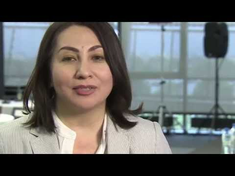 EBRD Annual Meeting: Women in the Economy