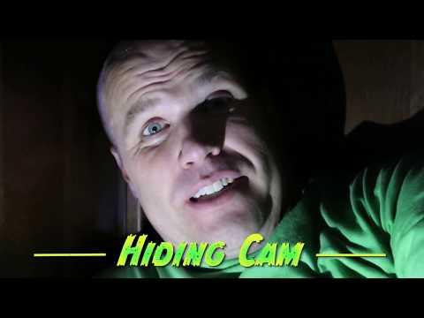 HiDE N SEEK At Night!  That YouTub3 Family