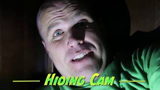 HiDE N SEEK At Night! / That YouTub3 Family