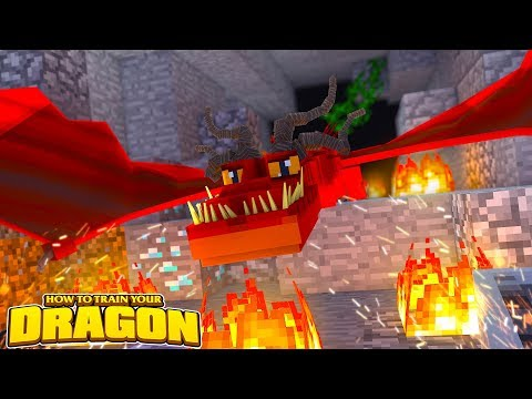 LOSING OUR FIRST DRAGON!?  HOW TO TRAIN YOUR DRAGON #68 w/ Little Lizard