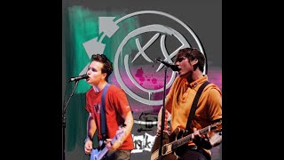 blink-182: Here's Your Letter Acoustic