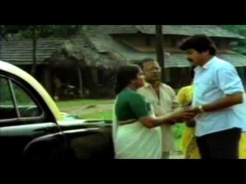 Kunnimani chepputhurannnu | Ponmuttayidunna Tharavu |Jayaram , Urvashi