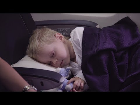 Introducing Kids' Sleeping Devices
