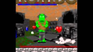 Rombo - Videogiochi