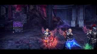 Lineage II: Shadow of Light - Weapons, Shadow Set [1080 60fps] Part 1