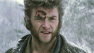 Wolverine Vs Sabretooth - Fight Scene   X-MEN (2000) Movie CLIP 4K