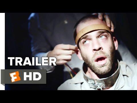 Artifice Official Trailer 1 (2016) - Thriller HD