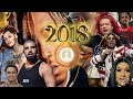 BIGGEST RAP SONGS OF THE YEAR 2018! (EVERY #1 ON THE CHARTS)