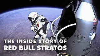 Mission to the Edge of Space: The Inside Story of Red Bull Stratos - Official Trailer