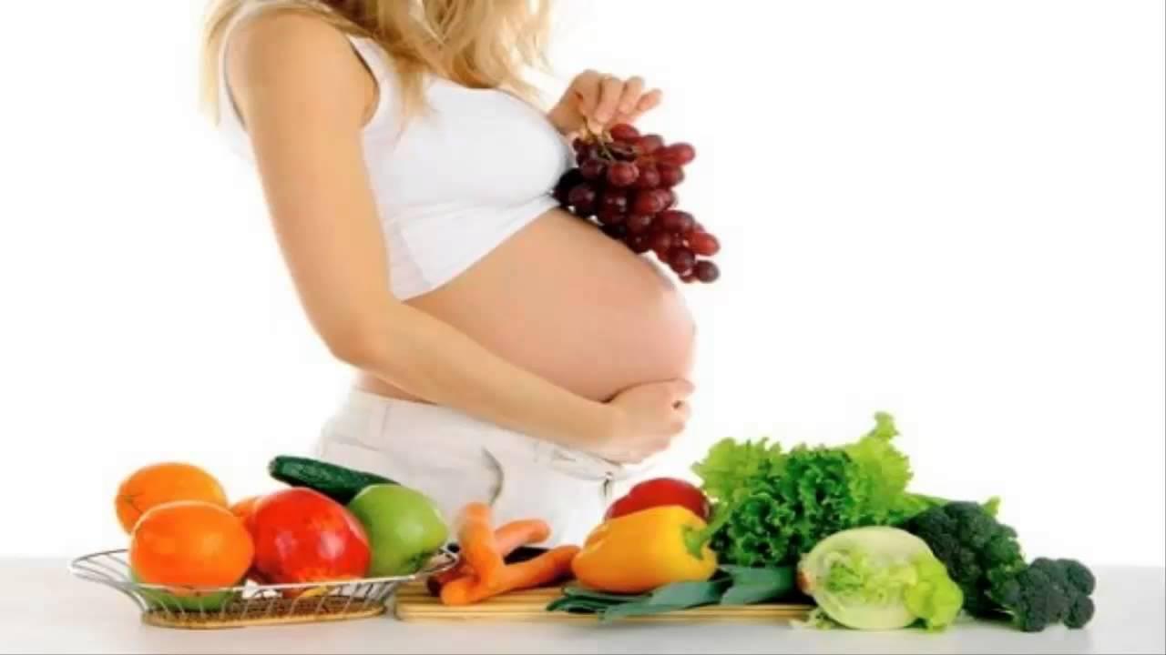 Dietas para embarazadas comida saludable youtube - Alimentos no permitidos en el embarazo ...