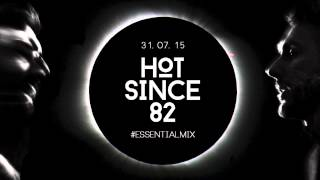 Hot Since 82 - Essential Mix - Live from ENTER @ Space, Ibiza
