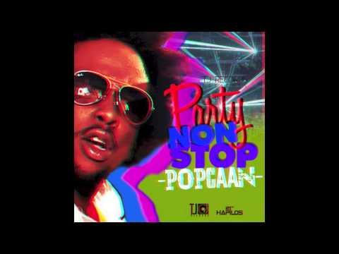 Popcaan - Party Non Stop [Sweetness Riddim] Dec 2012