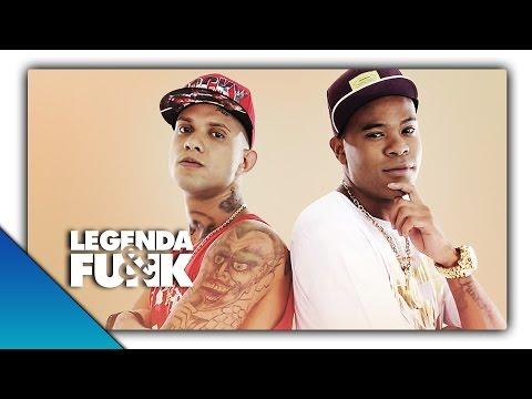 MCs Samuka e Nego - Partiu (DJ Jorgin) Lançamento 2015